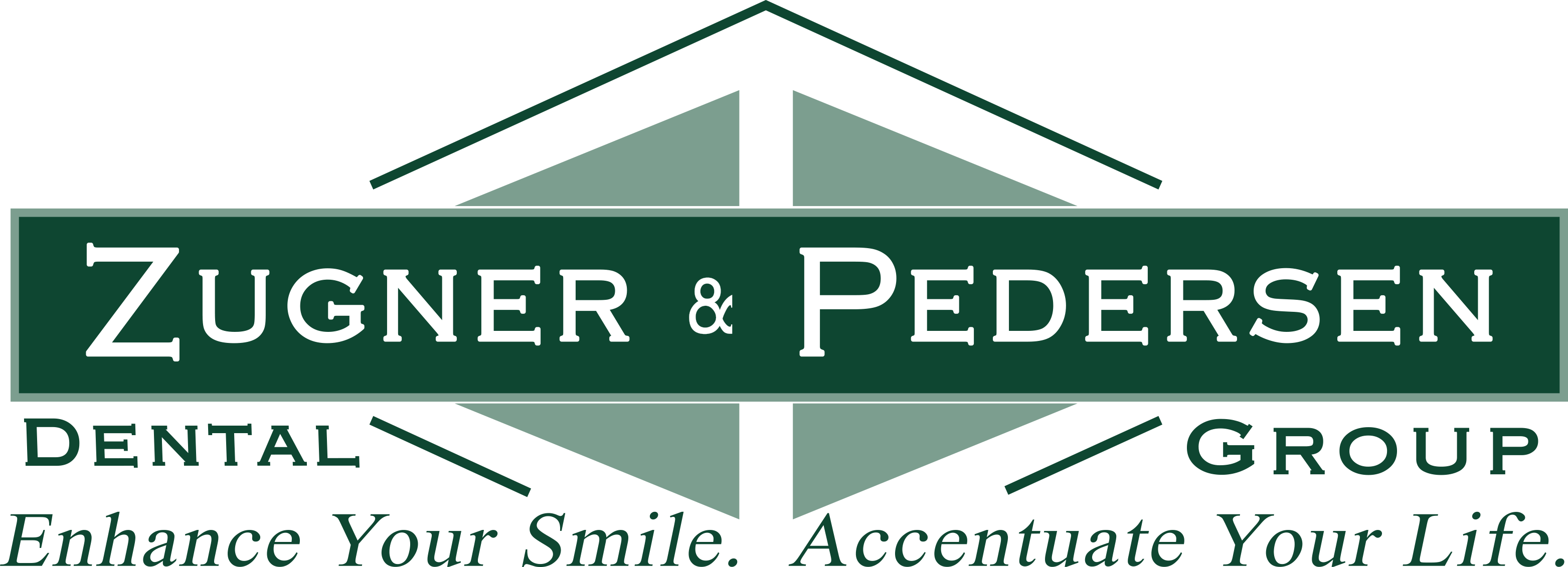 Zugner & Pedersen Dental Group Logo